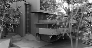 Fluid Interactive | Ambient Occlusion For SketchUp