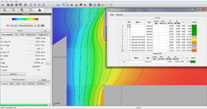 Fluid Interactive | Mold Simulator | Thermal Bridges