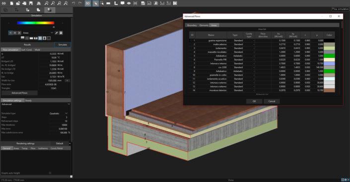 Mold Simulator 3D View