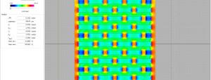 Brick Simulator | Wall Transmittance
