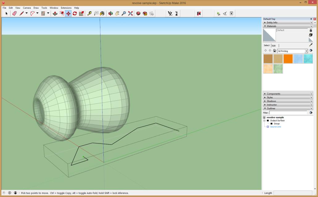 Introducing Viz - parametric modeling for SketchUp