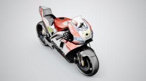 Motorbike SketchFX