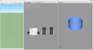 Viz Pro slider parameters