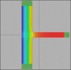 Thermal Bridge - Real