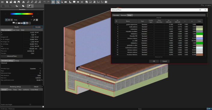 Mold Simulator 3D View