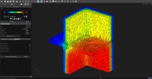 Mold Simulator 3D