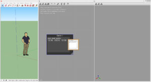 Viz Pro vector input