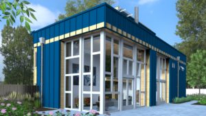 AmbientOcclusion Container Rendering