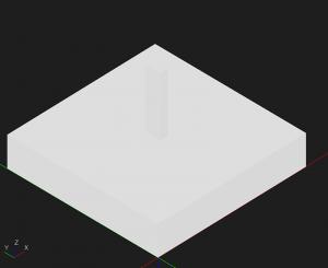 Mold 3D tutorial 7-3