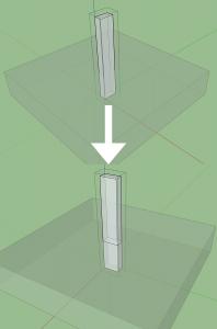 Mold 3D tutorial 7-2